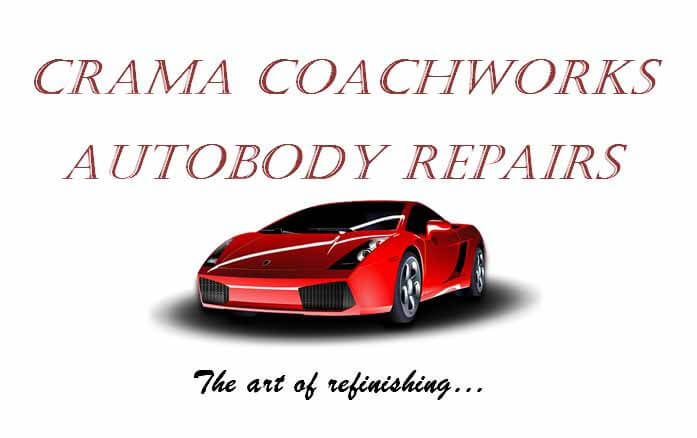 Crama Coachworks Logo